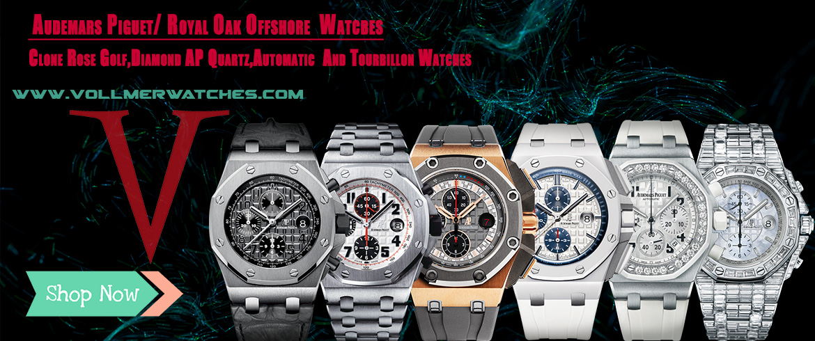 swiss audemars piguet royal oak offshore replica watches